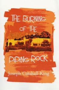 The Burning of The Piping Rock