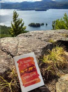 'Piping Rock' at LG 09-13 - photo by Patrick Gilgallon.