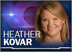 Heather Kovar