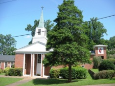 Tryon United Methodist Church